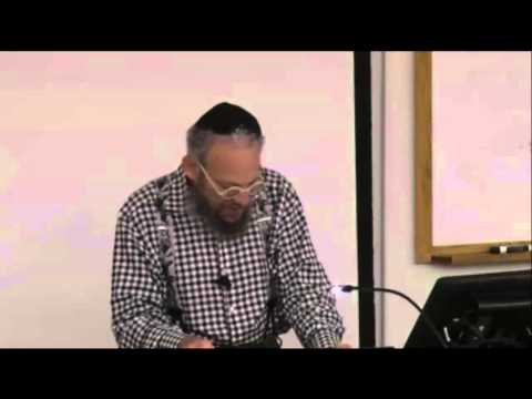 20th Anniversary Lecture, Judaic Studies: Daniel Boyarin: No 'Judaism' In Josephus