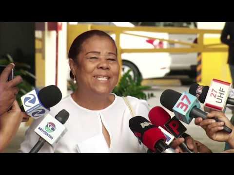 La Diputada Rudy Méndez (Ñiñin) no esta de acuerdo con las reservas de los partidos politico