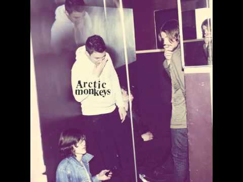 Arctic Monkeys - Pretty Visitors
