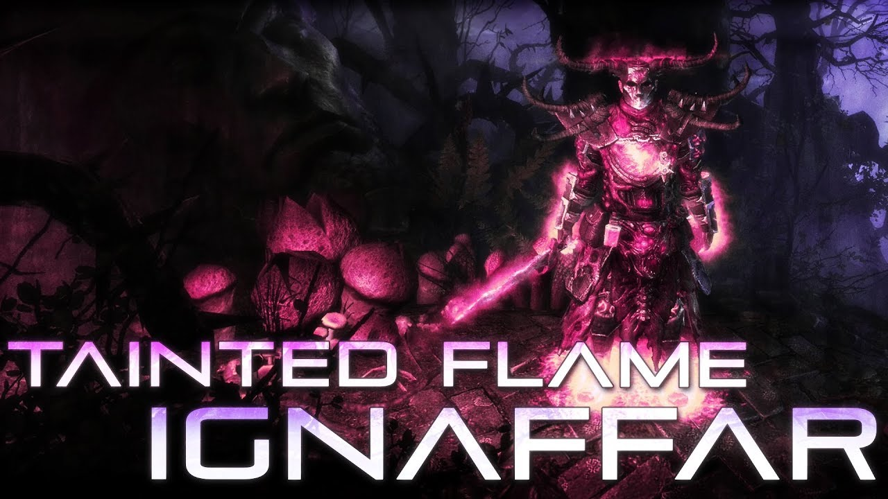 Grim Dawn] INSANE Chaos Ignaffar Deceiver - Video - ViLOOK