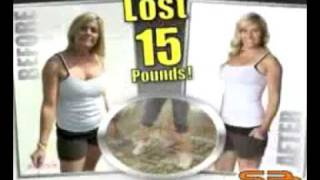 WEIGHT LOSS EQUIPMENT - SHADOWBOXER - BABEWATCH CELEBRITY