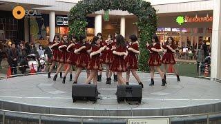 第13回国民的美少女コンテストファイナリストより結成された アイドルユ...