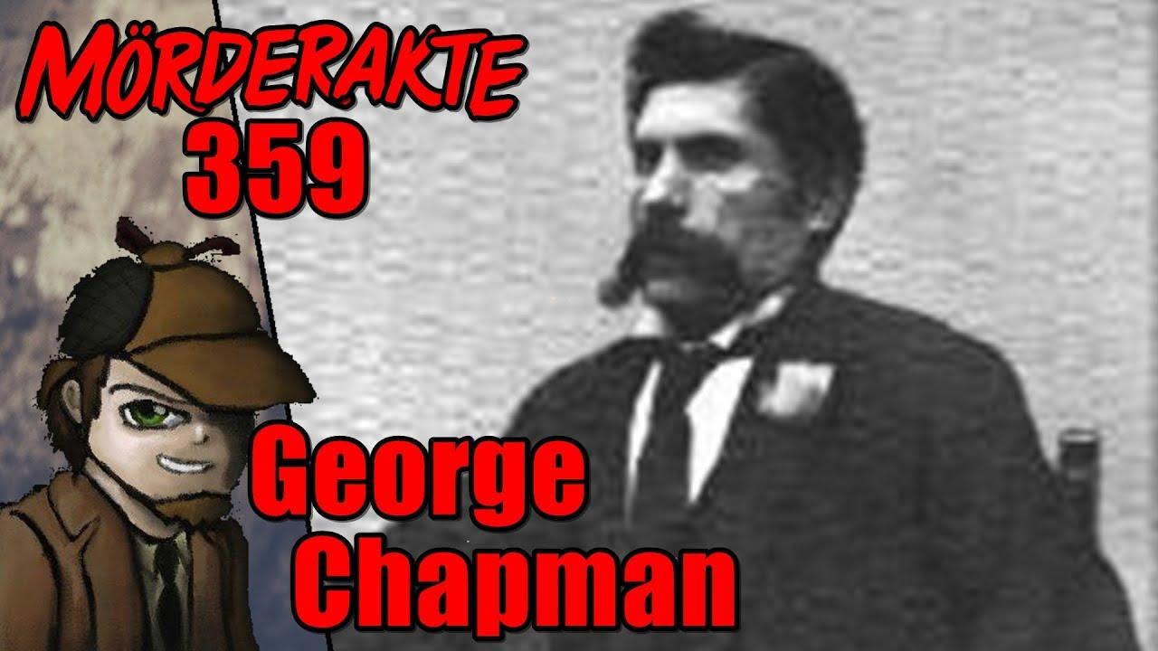 Download Mörderakte: #359 George Chapman / Mystery Detektiv