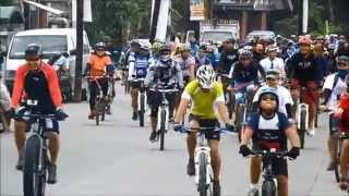 National Bicycle Day Nov 23 by jesiboyQQ Iloilo City