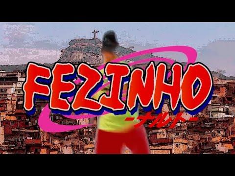 Fezinho OP9 - Yura Yura nas Novinhas (Naruto Funk Remix)