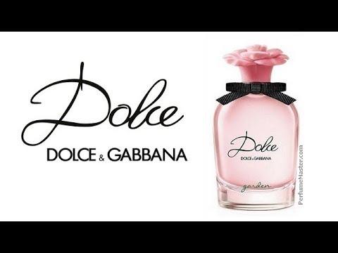 Perfume Dolce Garden Gabbana Gabbana Perfume Garden Dolce Gabbana Dolce Garden N0mnv8w