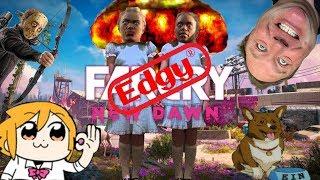 Far Cry New Dawn - Edgy Apocalypse