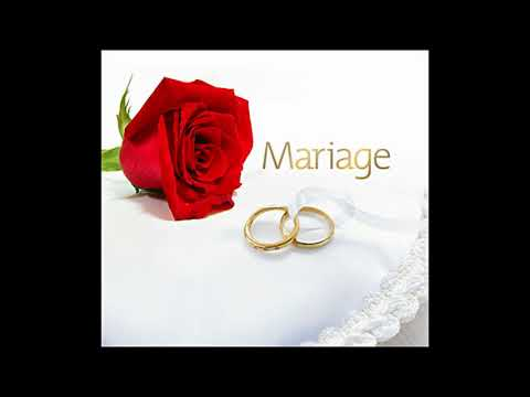 MARIAGE LA MARCHE NUPTIALE 22MIN BY MAGIC DRIX 974