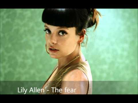 Lily Allen - The Fear [HD Stereo]
