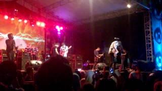 ello-ayo indonesia bisa live smapta 2014