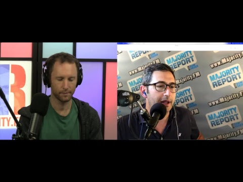 Casual Friday: Cliff Schecter & Film Guy Matthew Weiss - MR Live - 7/14/17