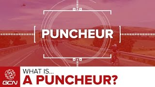 What Is A Puncheur? | Road Racing Explained