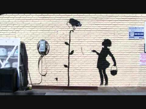 Street Art - Art History Project