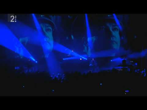 Laibach Spectre Tour FULL CONCERT Live in Ljubljana 16th May 2014