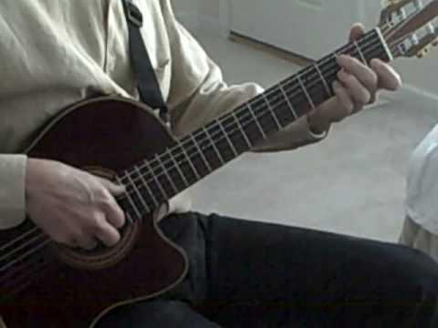 Amazing guitar solo