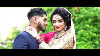 Wedding Trailer of Anab & Ridhwan