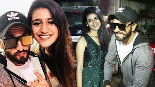 प्रिया का यह नया वीडियो देख इस लड़की के दीवाने हो जाओगे || Priya Prakash Viral Indian Girl