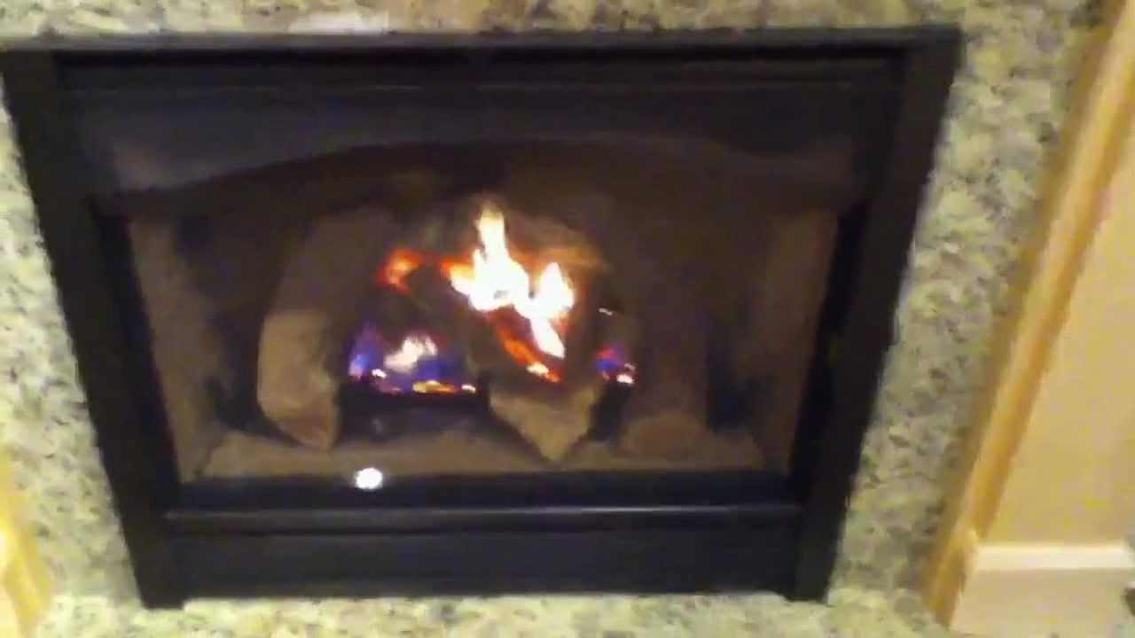 Heat  Glo 6000 Series Fireplaces  YouTube