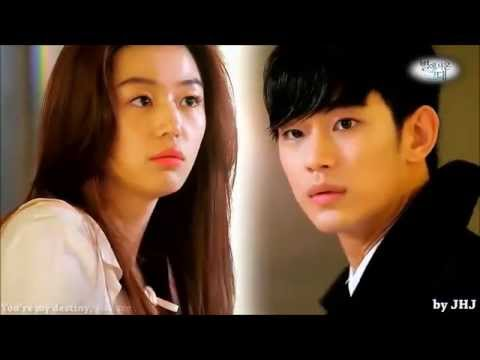 Lyn - You Are My Destiny ( My Love From The Star OST)
