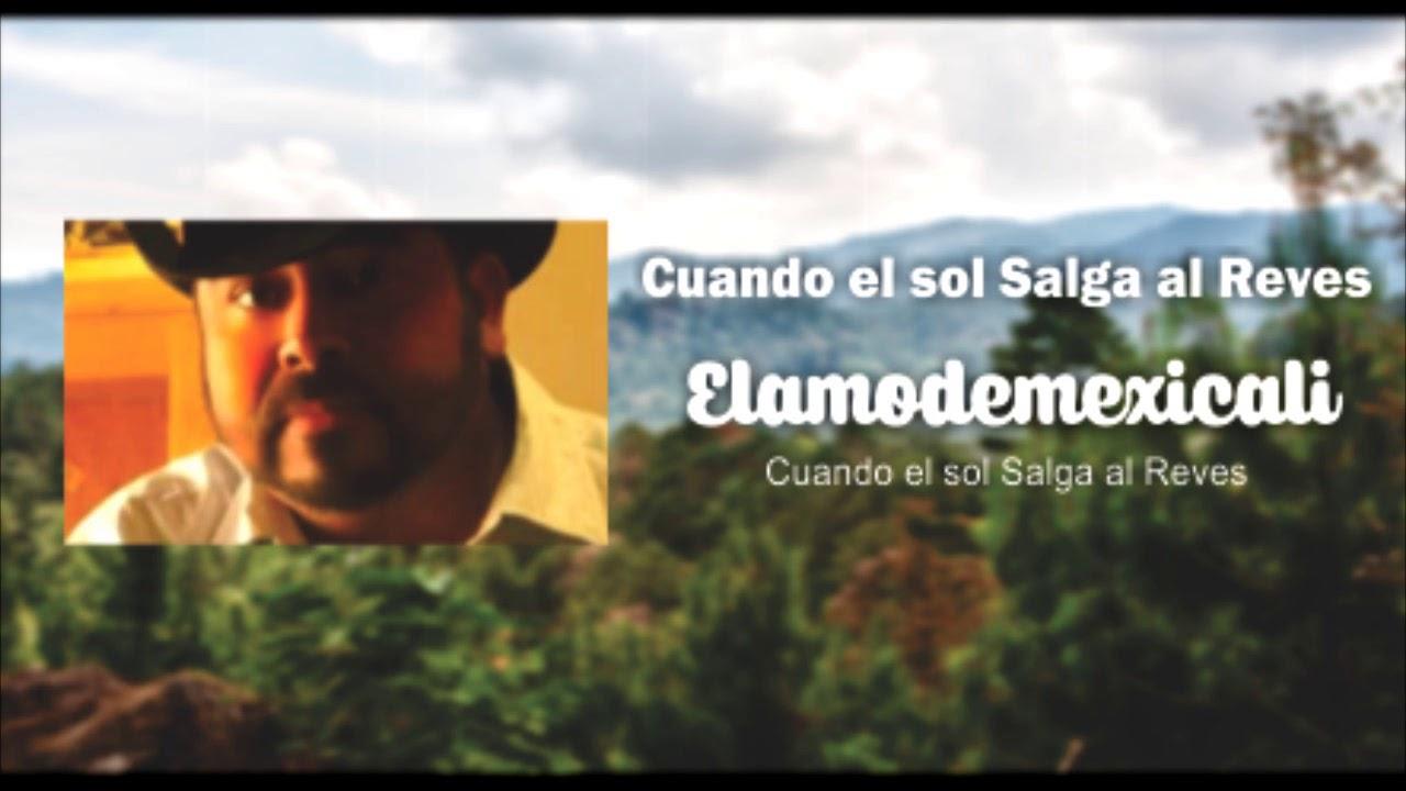 Cuando el Sol salga al revés - Sergio Vega (autor ...