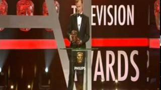 Sherlock BAFTA 2011 Highlights | Part 2/4