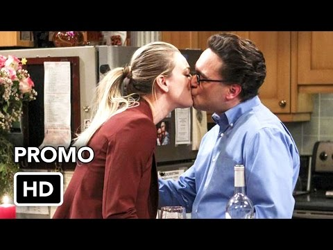 "The Big Bang Theory 10x13 Promo ""The Romance Recalibration"" (HD)"