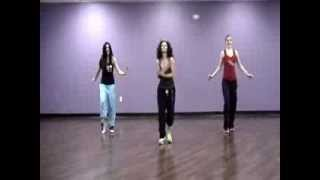 Vivir Mi Vida (by Marc Anthony) for Zumba(R) Fitness by Spark! Fitness