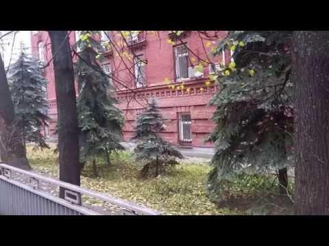 Таганская Тюрьма. Видео Экскурсии с Вячеславом Радостевым.