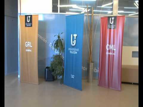 Cobertura   Universidad Telecom
