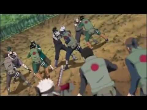 4th Ninja War: The Ultimate Team by DogloverXD on DeviantArt