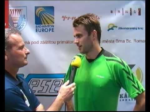 Interview Joachim Persson (Denmark)