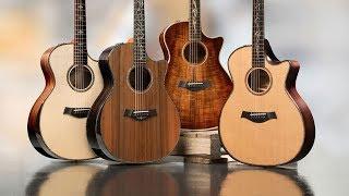 Acoustic Guitar History Made! (AT23)
