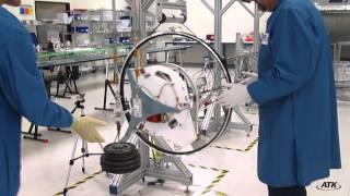 GOES-R Magnetometer Boom Hot Thermal Deployment