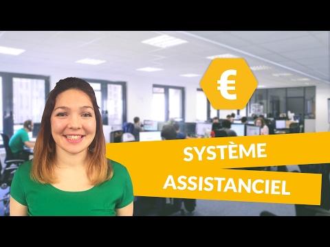 Système assistanciel - SES - digiSchool