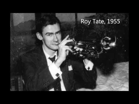 Roy Tate - State Street Aces: Old Folks Shuffle