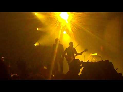vía lactea rockampeonato telcel Queretaro 2011 ♫