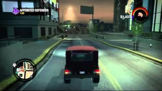 Saints row 2- Xbox 360- HD