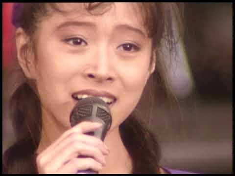 【公式】中森明菜/セカンド・ラブ (イースト・ライヴ インデックス23 Live atよみうりランドEAST, 1989.4.29 & 30) AKINA NAKAMORI/Second Love