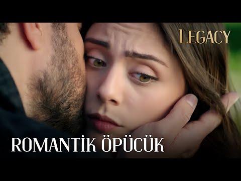 Yaman'dan Romantik Öpücük! | Legacy 172. Bölüm (English & Spanish subs)
