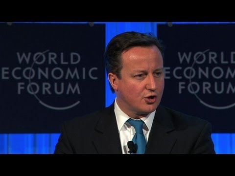 EU financial transaction tax 'madness': Cameron