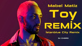 Mabel Matiz - Toy ( REMİX)