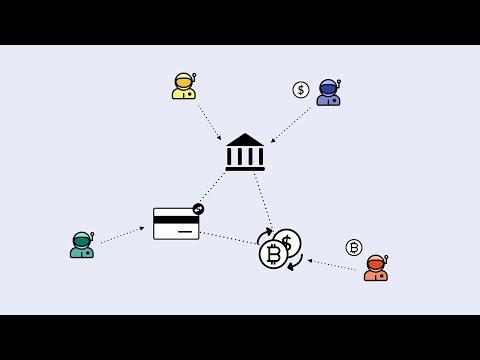 Assets & Anchors - Lumenauts
