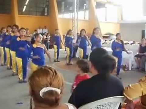 Bethania Marching Band (Calentamieto y Gloria en lo alto)