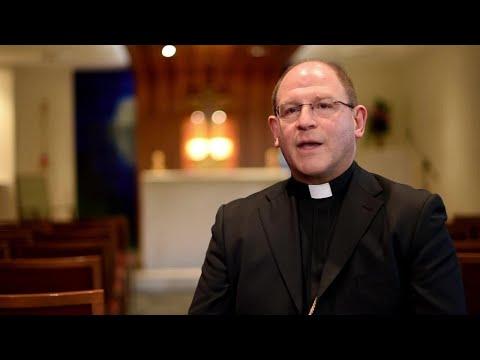 The Call- Bishop Anthony Randazzo