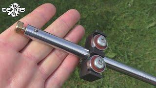КЛАССНЫЙ инструмент из старых автозапчастей! Тебе пригодится!