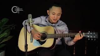 Chờ Đông - Đệm hát Guitar Slow rock