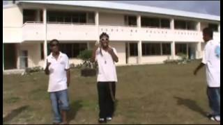 Marshallese music-video