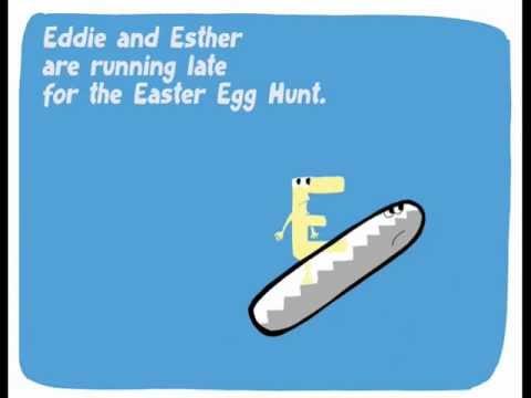 The alphabet for kids letter e eddies easter youtube the alphabet for kids letter e eddies easter thecheapjerseys Images