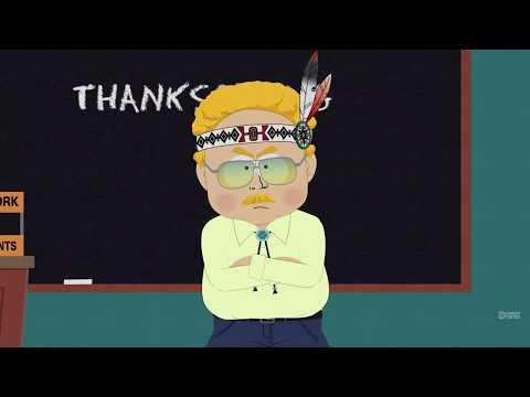 South Park ~ Thanksgiving