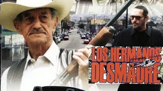 Los Hermanos Desmadre (1997) | MOOVIMEX powered by Pongalo